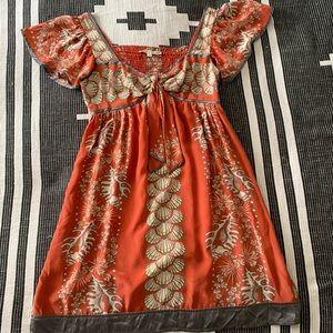 Nanette Lapore shell dress